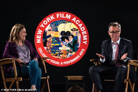 Guest Speakers Archives - New York Film Academy Blog