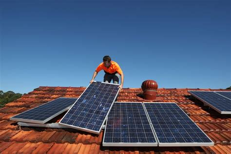 Solar energy to be cheapest power source in 10 years