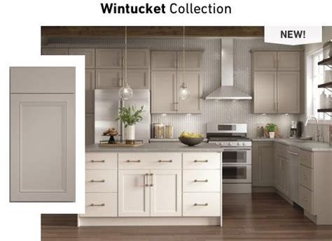 Shop In-Stock Kitchen Cabinets at Lowe's