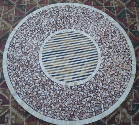 Mosaic Table Top at Best Price in India