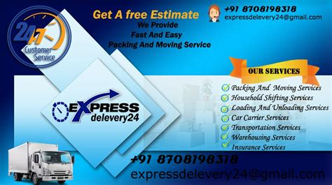 NOIDA Cargo Packers and Movers Chennai | Get free Estimate