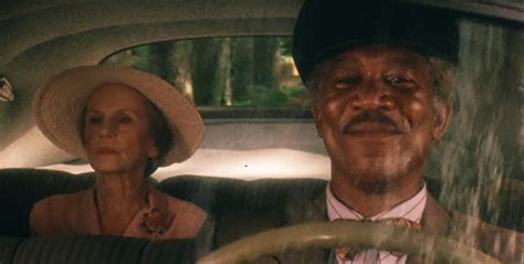 Driving Miss Daisy (1989) Review  BasementRejects
