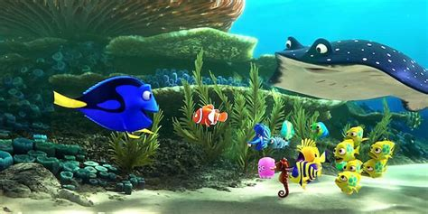 There's A Finding Dory End-Credits Sequence, Here's What