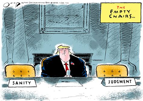 The nation's cartoonists on the week in politics - POLITICO