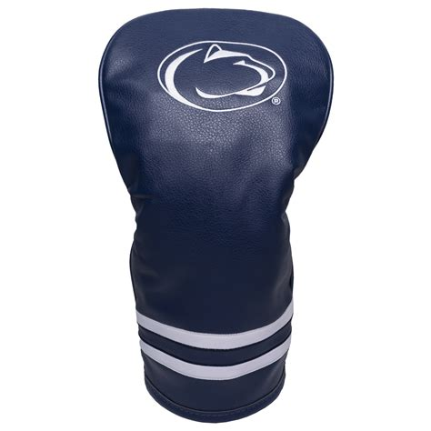 Penn State Nittany Lions Vintage Driver Head Cover