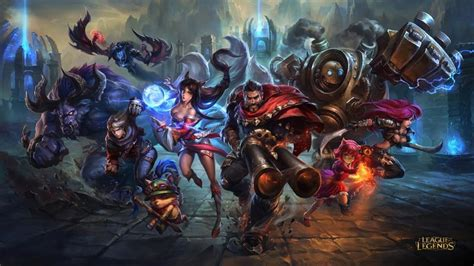 League of Legends Drops Permabans for Competitive Players