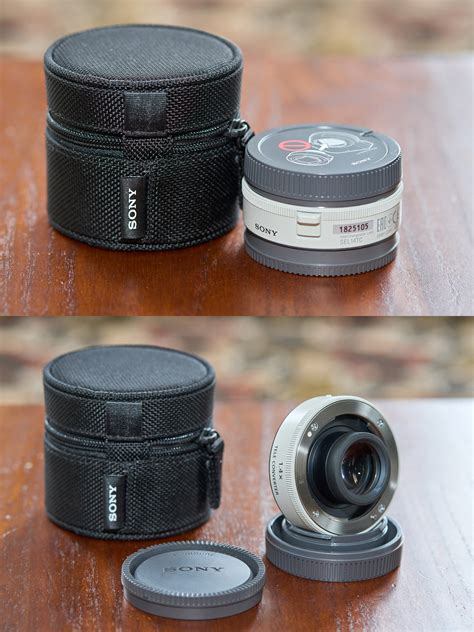 Sold: Excellent Tamron 17-28 f2