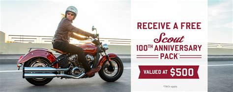 Official Australia Dealer: Indian Motorcycle Perth