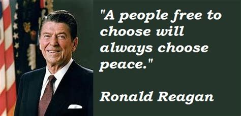 RONALD REAGAN QUOTES image quotes at relatably