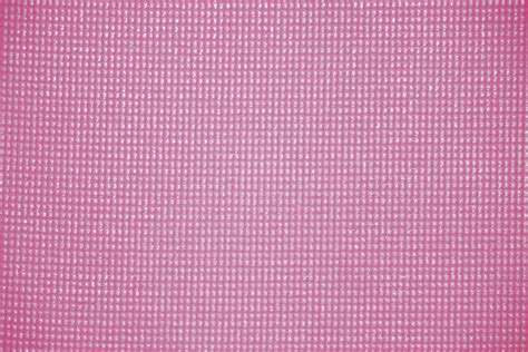 Pink Yoga Exercise Mat Texture Picture | Free Photograph