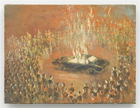 Francis Alÿs, his fiery football and other artworks | Art