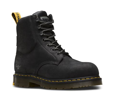 HYTEN STEEL TOE | Safety Toe Work Boots & Shoes | The