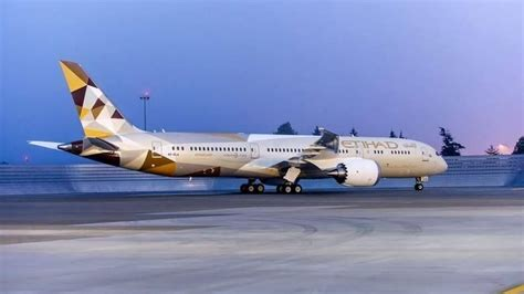 Etihad to Resume Special Flights from Six Indian Destinations