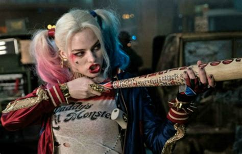 A new 'adult' animated Harley Quinn series is in the works