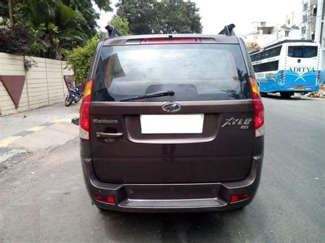 Used 2011 Mahindra Xylo car in Bangalore for Rs
