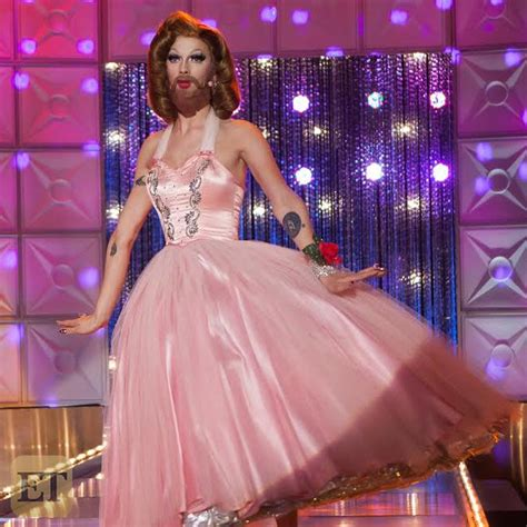 EXCLUSIVE: 'RuPaul's Drag Race' Debuts Beards on the