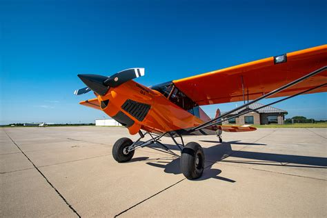 Carbon Cub SS for sale, see 1 results of Carbon Cub SS