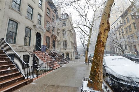 UPDATE: Breakfast at Tiffany's Brownstone Sells for $7