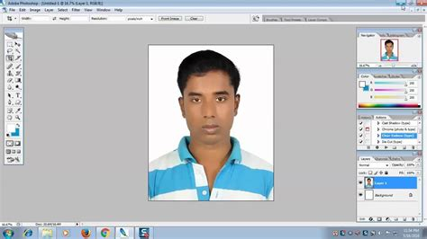 5R 6R 8R Size Image | Graphics Tutorial (Class 14) - YouTube