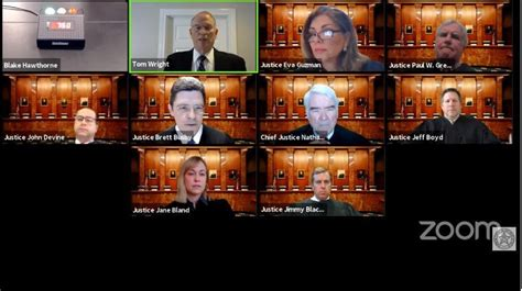 COVID-19 and Cameras in the Courtroom: Could the Pandemic