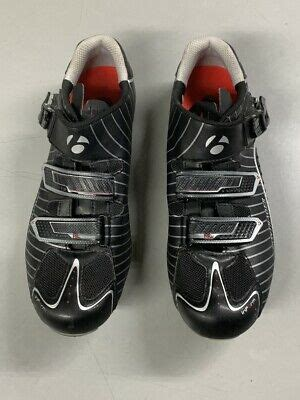 Bontrager Inform Pro Last Road Cycling Shoes Silver Series