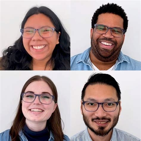 Warby Parker - Same Frame, Different Faces: Brennan Extra
