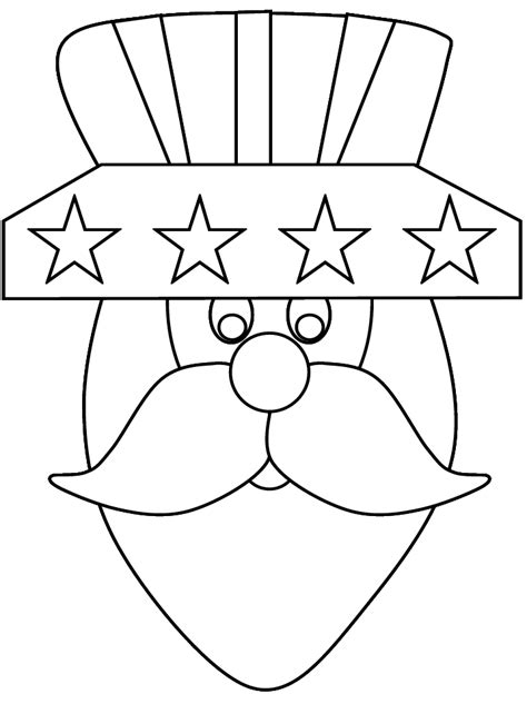 Usa # 16 Coloring Pages & Coloring Book