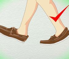 Shoes - how to articles from wikiHow