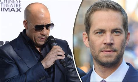 Vin Diesel says playing immortal in Last Witch Hunter