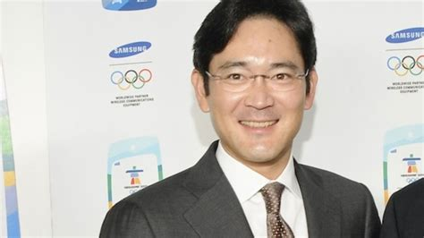 Samsung's Lee Jae-yong set to make an attendance at the