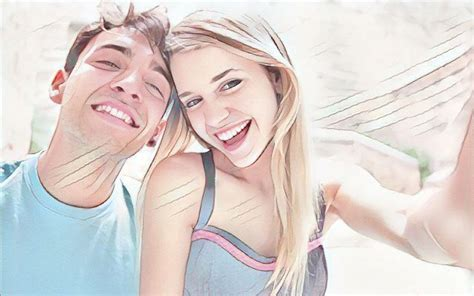 Cartoon Photo Filters-CoolArt for Android - APK Download