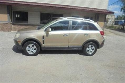 Used 2008 Saturn VUE for Sale Near You | Edmunds