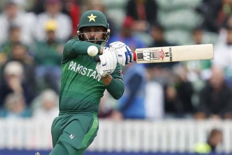 Pakistan all-rounder Mohammad Hafeez to retire after ICC