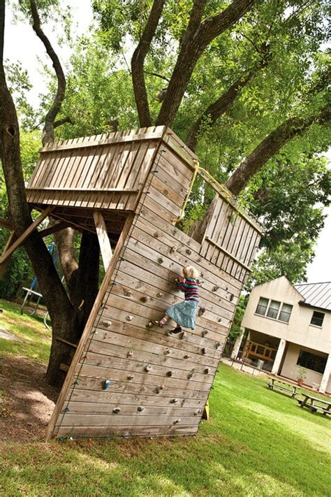DIY Tree Houses That Will Leave You Speechless