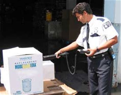 Cruise Ship Security Officer - Security Guards Companies