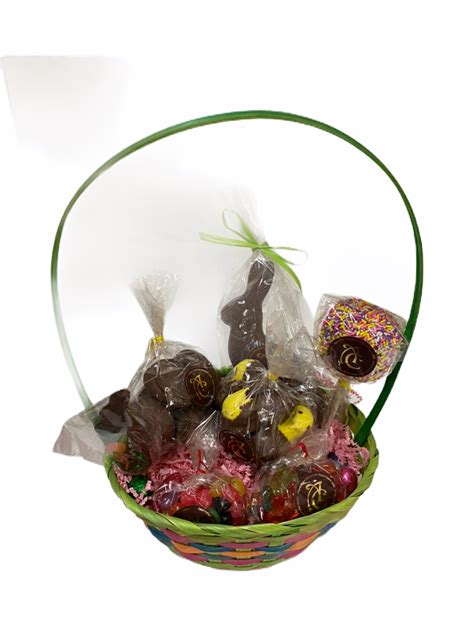 Large Pre-Made Easter Basket- PICK-UP ONLY- SOLD OUT
