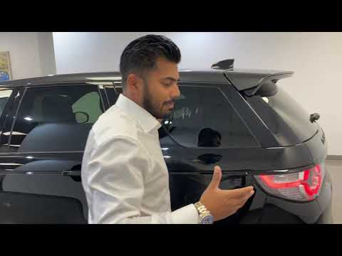 Jaguar Land Rover India launches Model Year 2019 Discovery