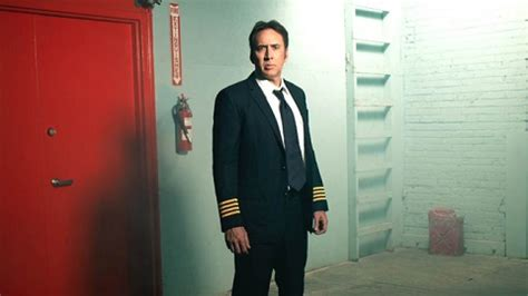 Daily Grindhouse | [TRAILER] NICOLAS CAGE is: LEFT BEHIND