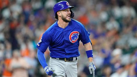 How will Kris Bryant be greeted in 'boring' St
