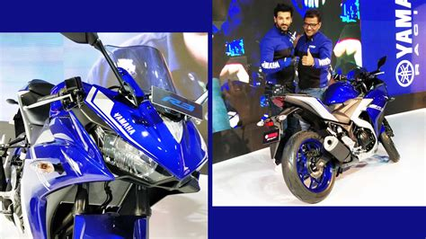 Yamaha YZF-R3 specs, price, launch: Everything you need to