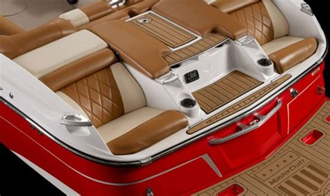 2015 Mastercraft X23 Ski and Wakeboard Boat Review