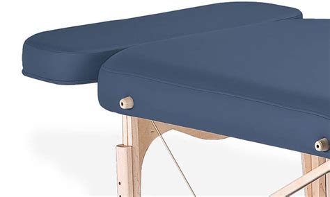 Massage Table Footrest Extender by Earthlite