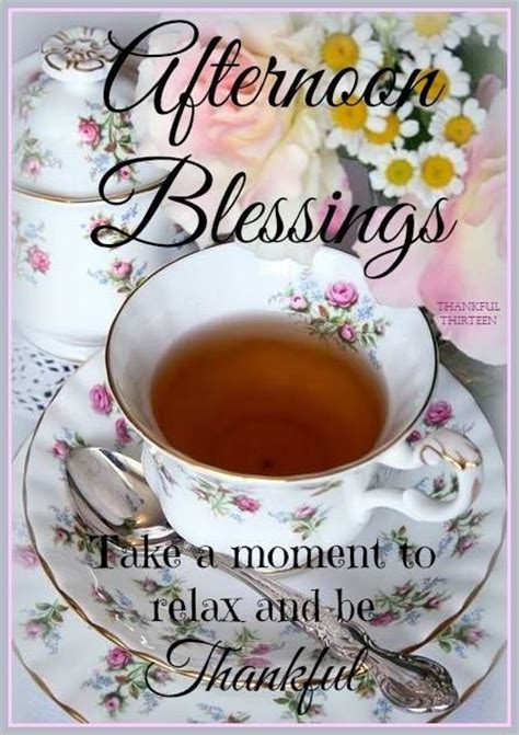 Afternoon Blessings Relax Pictures, Photos, and Images for