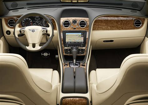 2012 Bentley Continental GTC Review, Specs, Price & Pictures