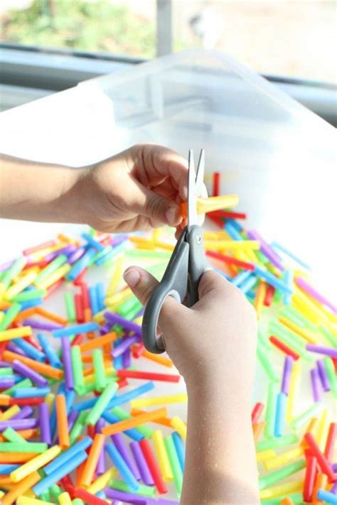 50+ Affordable Sensory Play Activities for Children's