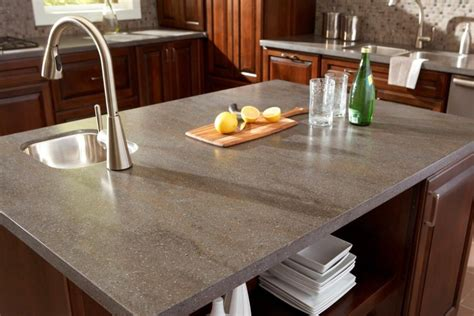 Solid Surface - Sims Countertops