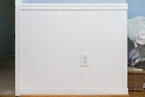 2020 Cost of Wainscoting & Beadboard   Cost to Install