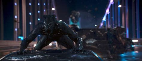 'Black Panther' And Its Science Role Models Inspire Beyond