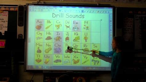 Fundations Drill Sounds - YouTube
