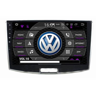 VW Stereo - Android 10 Car Stereo